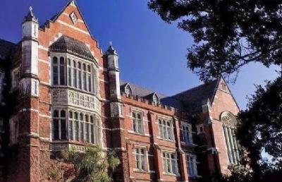 惠灵顿维多利亚大学2020年留学费用