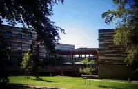 HUA同学追梦诺丁汉大学,喜获自己喜爱大学录取!