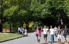 坎特伯雷大学教育学QS世界大学排名上位列前150