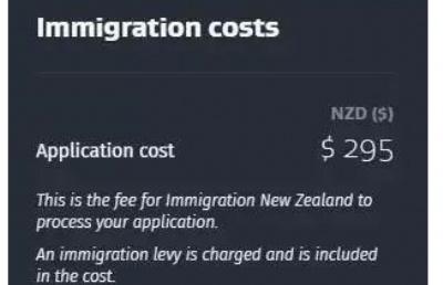 新西兰长达5年有效学生签证即将成为正式签证