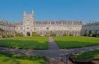 世界大学影响力排行榜:爱尔兰科克大学位列世界第21