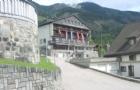 近年发展迅速的酒店旅游管理学院――瑞士HTMi国际酒店旅游管理学院