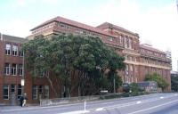 惠灵顿维多利亚大学法学QS排名位列世界第38位