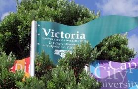 惠灵顿维多利亚大学回国就业