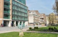 """伦敦大学伯贝克学院图书馆,""""学霸""""最喜爱的地方!"""