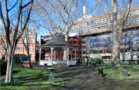 一篇文章带你了解伦敦城市大学法学院!