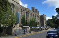 温尼伯大学录取率是多少?你知道吗?