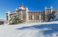 SHMS瑞士酒店管理大学学费详情