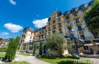 瑞士蒙特勒酒店工商管理大学优势及就业前景