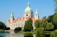 """音乐中的""""哈佛"""",德国汉诺威音乐和戏剧学院实力不容小觑"""