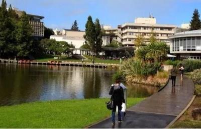 不需要考雅思也可以上新西兰大学,雅思的苦?不存在的~