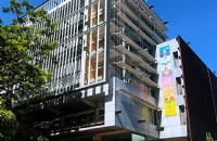 新南威尔士大学城市规划硕士