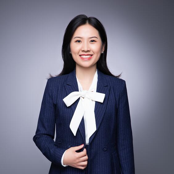 英联邦留学顾问 黄婷老师
