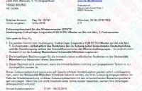 多语种多方案并行申请,付同学获得慕尼黑大学录取