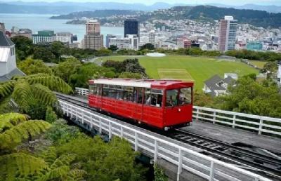 带领你开启留学之旅!新西兰四大热门城市介绍