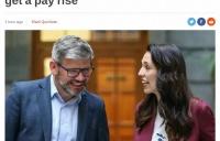 喜大普奔!新西兰宣布:最低工资涨了!