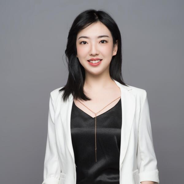 英美留学顾问 黄晓敏老师