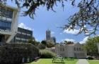 国内读的A-level课程申请奥克兰大学工程本科成功获得offer