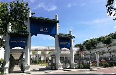 澳洲詹姆斯库克大学新加坡校区中国留学生比例