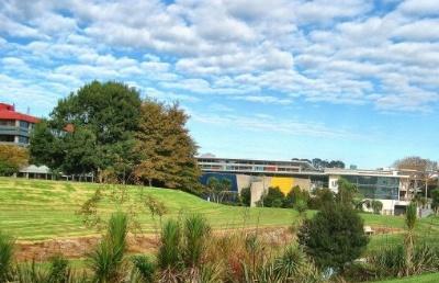 新西兰留学:Unitec理工学院院校设施完善专业选择多