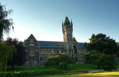 新西兰奥塔哥大学全方位的学习和生活体验