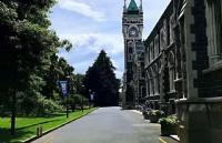留学新西兰:奥塔哥大学院系设置及申请条件介绍