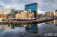 爱尔兰留学之城市介绍
