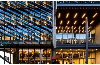 新西兰最具有活力的大学 | 奥克兰理工大学
