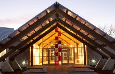 东部理工学院语言中心是新西兰最好英语语言培训中心之一