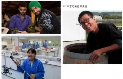 新西兰留学东部理工学院硕士学位含金量很高