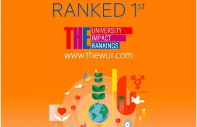 THE最新排名 | 奥克兰大学提升至179名!