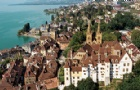 瑞士是世界上最低工资最高的国家
