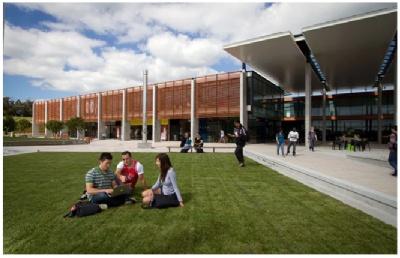 决定去新西兰留学提升自己,Z同学获梅西大学市场营销硕士offer