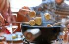 在瑞士留学做饭是一种什么样的体验?