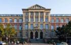德国留学申请途径