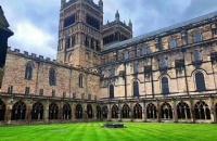 三本女学生逆袭英国杜伦大学法律专业