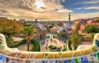 立思辰留学带大家走进西班牙的甜点世界