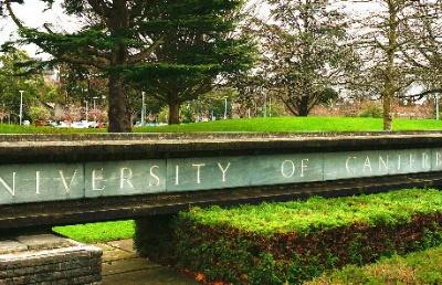坎特伯雷大学国际学院大学转学分课程UTP――产品设计课程