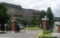日本著名学府之――岩手大学