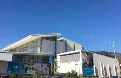 新西兰留学:马努卡理工学院世界排名多少