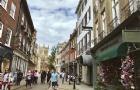 英国教育学、TESOL,留学热度上升最快的专业