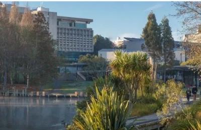 梦想从这里起航!新西兰国立八大之怀卡托大学介绍