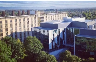 新西兰名校巡礼――坎特伯雷大学University of Canterbury
