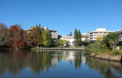 全球前0.5%的顶级商学院就在汉密尔顿怀卡托大学商学院