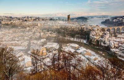 瑞士留学生办理居住证