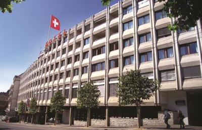 瑞士留学住宿费