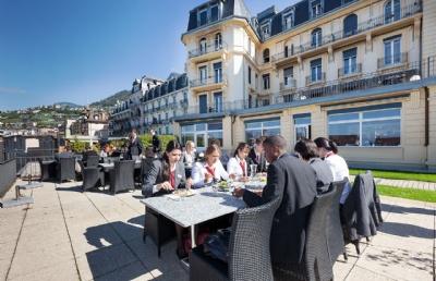 瑞士留学酒店管理专业
