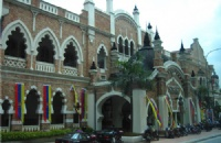 马六甲马来西亚技术大学留学攻略