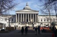 学无止境,本科211学生前赴英国伦敦大学学院深造!