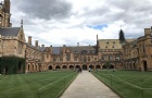 祝贺悉尼大学再次成为澳大利亚优等生的首选!